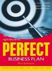 Perfect Business Plan 2nd Revised Edition,1844131483,9781844131488
