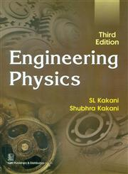 Engineering Physics 3rd Edition,8123928416,9788123928418