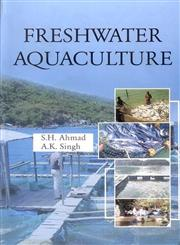 Freshwater Aquaculture,817035708X,9788170357087