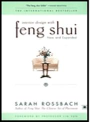 Interior Design with Feng Shui New and Expanded,0140196080,9780140196085