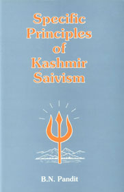 Specific Principles of Kashmir Saivism 3rd Edition,8121507294,9788121507295