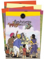 ACK : Jataka Panchatantra & Hitopadesha Collection 23 ACK Single Titles 1st Edition,8184820720,9788184820720