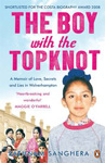 The Boy with the Topknot A Memoir of Love, Secrets and Lies in Wolverhampton,0141028599,9780141028590