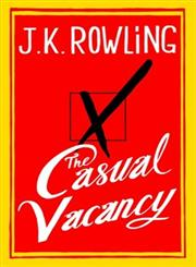 The Casual Vacancy,0316228532,9780316228534