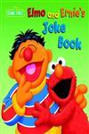 Elmo and Ernie's Joke Book,030793053X,9780307930538