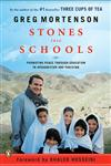 Stones into Schools Promoting Peace with Education in Afghanistan and Pakistan,0143118234,9780143118237