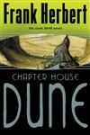 Chapter House Dune The Sixth Dune Novel,057507518X,9780575075184