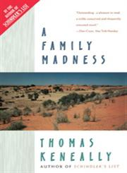 Family Madness,067188512X,9780671885120