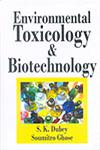 Environmental Toxicology and Biotechnology,8178886022,9788178886022