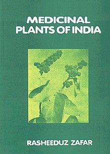 Medicinal Plants of India,8123902778,9788123902777