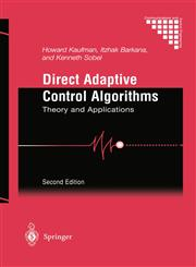 Direct Adaptive Control Algorithms Theory and Applications 2nd Edition,0387948848,9780387948843
