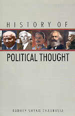 History of Political Thought 1st Edition,812690156X,9788126901562