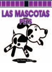 Las mascotas = Pets,1612362168,9781612362168