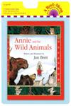 Annie and the Wild Animals Book & CD,0547850824,9780547850825