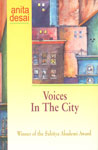 Voices in the City New Edition,8122200532,9788122200539