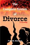The Complete System of Divorce (Talaaq),8174353119,9788174353115