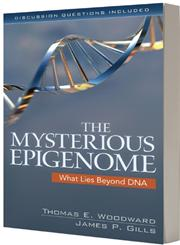 The Mysterious Epigenome What Lies Beyond DNA,0825441927,9780825441929