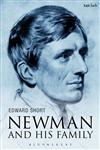Newman and his Family 1st Edition,0567104346,9780567104342