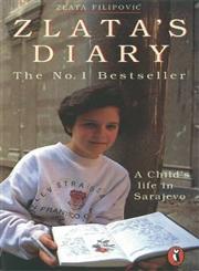 Zlata's Diary,0140374639,9780140374636