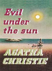 Evil Under the Sun Facsimile Edition,0007274556,9780007274550