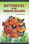 Butterflies of the Indian Region 2nd Reprint,8170192323,9788170192329