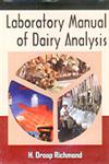 Laboratory Manual of Dairy Analysis 3rd Revised Edition,8176221147,9788176221146