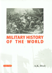 Military History of the World,8178846314,9788178846316