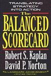 The Balanced Scorecard Translating Strategy into Action 1st Edition,0875846513,9780875846514