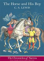 The Horse and his Boy Collector's Edition,0064409406,9780064409407