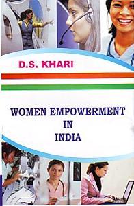 Women Empowerment in India,9380184050,9789380184050