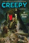 Creepy Comics, Vol. 2 At Death's Door,1595829512,9781595829511