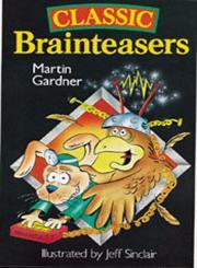 Classic Brainteasers,0806912618,9780806912615