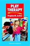 Play Therapy,0443040613,9780443040610