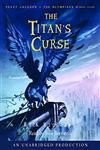 The Titan's Curse, Book 3 Percy Jackson and the Olympians,0739350331,9780739350331