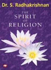 The Spirit of Religion,8121603927,9788121603928