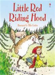 Little Red Riding Hood,074608532X,9780746085325