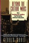Beyond the Culture Wars: How Teaching the Conflicts Can Revitalize American Education,0393311139,9780393311136