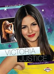 Victoria Justice Television's It Girl,1467715506,9781467715508
