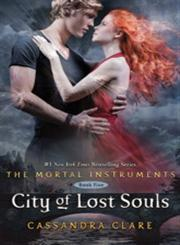 City of Lost Souls,1442416866,9781442416864