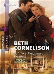 Soldier's Pregnancy Protocol,0373277792,9780373277797