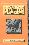 Art, Artefacts and Chronology in Classical Archaeology Transferred to Digital Printing,0415063191,9780415063197
