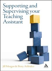 Supporting and Supervising Your Teaching Assistant,1847063845,9781847063847