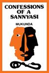 Confessions of a Sanyasi A Novel,8171561071,9788171561070
