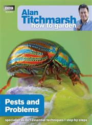 How to Garden Pests and Problems,1846074061,9781846074066