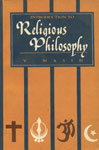 Introduction to Religious Philosophy 9th Edition, Reprint,8120808541,9788120808546