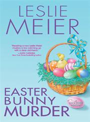Easter Bunny Murder A Lucy Stone Mystery,0758229356,9780758229359