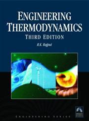 Engineering Thermodynamics,1934015148,9781934015148