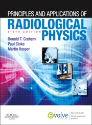 Principles and Applications of Radiological Physics 6th Edition,0702052159,9780702052156