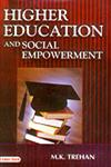 Higher Education and Social Empowerment 1st Edition,817884169X,9788178841694