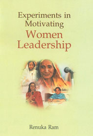 Experiments in Motivating Women Leadership,8190786253,9788190786256
